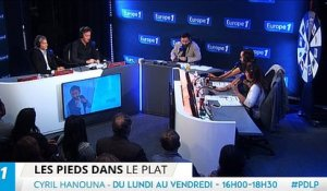 #PDLP : Jean-Pierre remporte 3.300 euros à la Question Europe 1 !