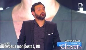 TPMP : Cyril Hanouna prêt à aider le Grand Journal