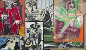 Picasso.mania : l'exposition !