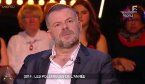 Eric Naulleau : Cyril Hanouna, Yann Moix, Le Grand Journal...il se lâche !