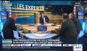 Mathieu Jolivet: Les Experts (2/2) - 20/10