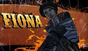 Tales from the Borderlands Saison 1 - Trailer de lancement