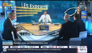 Nicolas Doze: Les Experts (1/2) - 29/10
