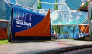 Call of Duty : Black Ops III - Carte bonus Nuk3town