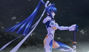 Muv-luv Alternative - Opening