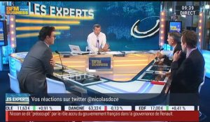 Nicolas Doze: Les Experts (2/2) - 02/11