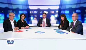 Sud business (05/11/15) partie 1