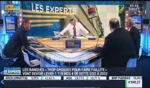 Nicolas Doze: Les Experts (2/2) - 11/11