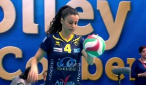 Volley ball - Nantes / Cannes : bande-annonce