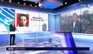 Attentats à Paris : des perquisitions en Belgique
