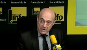"Jean-Marc Falcone envisage des ""interpellations en nombre"""