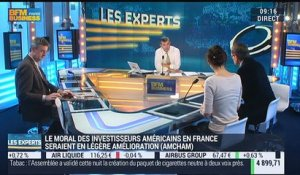 Nicolas Doze: Les Experts (1/2) - 26/11