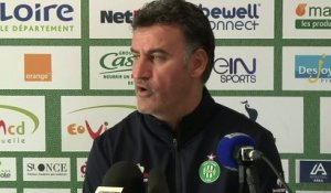 Foot - L1 - ASSE : Bahebeck et Clerc absents