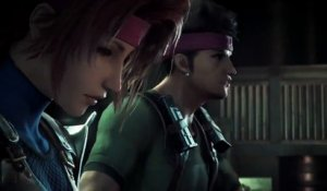 Final Fantasy VII Remake NEW Trailer