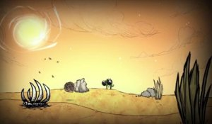 Don't Starve Together - Trailer PlayStation Experience 2015