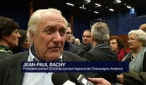 Réaction Jean-Paul Bachy