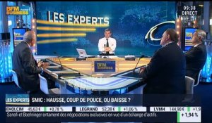 Nicolas Doze : Les Experts (2/2) - 15/12