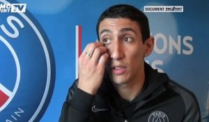 Ligue 1 - Di Maria l'indispensable