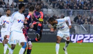 Bordeaux 1-1 OM : le but d'Alaixys Romao (55e)