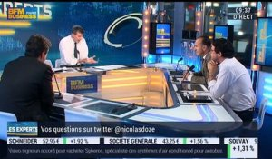 Nicolas Doze: Les Experts (2/2) - 23/12