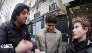 Carte Blanche #47 - Max Boublil - Canal +