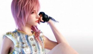 Lightning x Louis Vuitton (Final Fantasy) : Le défilé en vidéo