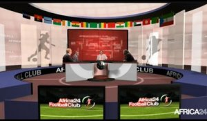AFRICA24 FOOTBALL CLUB - A LA UNE: L'Académie de la formation Diambars