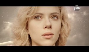 Lucy (bande-annonce VOST)