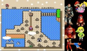 Super Mario World: The Lost Adventure - Episode I (Hack) (04/02/2016 17:05)