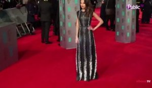 Exclu Vidéo : BAFTA Awards 2016 : Dakota Johnson et Alicia Vikander : Ultra Glamour !
