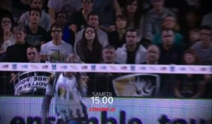 VOLLEY BALL - CHAUMONT / POITIERS : BANDE-ANNONCE