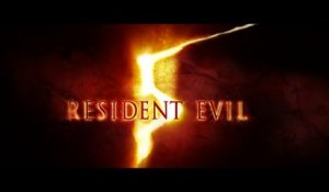 Extrait / Gameplay - Resident Evil 6, 5 et 4 (Graphismes PS4 / Xbox One !)