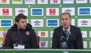 Foot - L1 - ASM : Jardim «Un bon point»