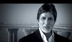 India Vs India - TOI Ad ft. Amitabh Bachchan HQ