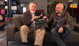 Making-of - Walter Hill et Matz