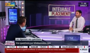 Le débrief d'Intégrale Placements: Olivier Rozenfeld - 22/03