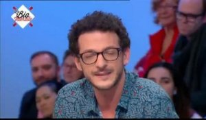 Vincent Dedienne se moque du physique de Michel Sapin