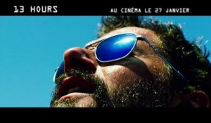 Bande-annonce 13 hours vf
