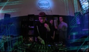 Charlotte Bendiks Boiler Room Berlin Studio Session