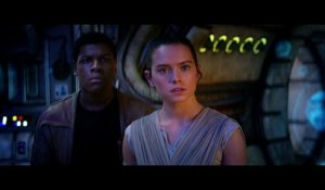 star wars bande annonce