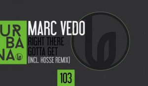 Marc Vedo - Right There - Original Mix
