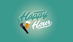 Happy Hour #00 : Lucky Luke, Rogue One, Avatar, Justice League vs Teen Titans, The Division..