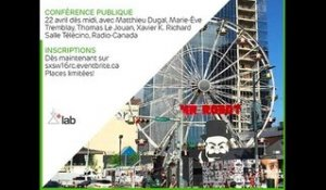 Midi Lab: Le meilleur de South by Southwest 2016