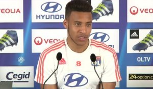 Foot - L1 - OL : Tolisso «On s'est tous remis en question»