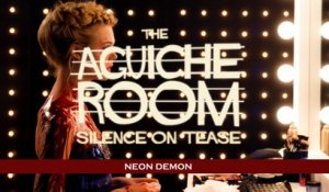 Aguiche Room : Neon Demon