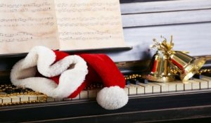 VA - CHRISTMAS PIANO: Best Cristmas Music Playlist 2016