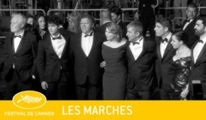 RESTER VERTICAL - Les Marches - VF - Cannes 2016