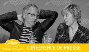 MA LOUTE - Press conference - EV - Cannes 2016