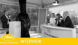 TONY ERDMANN - Interview - EV - Cannes 2016
