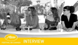 JULIETA - Interview - VF - Cannes 2016